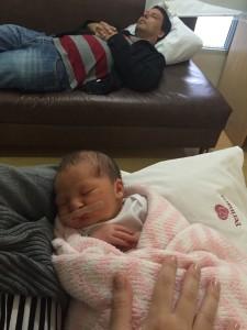 yasmin nasceu