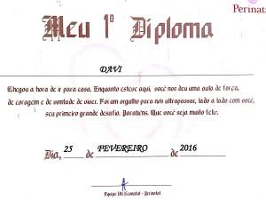 diploma uti