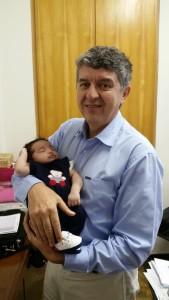 Dr. Luiz Sergio Zanini (cirurgião)