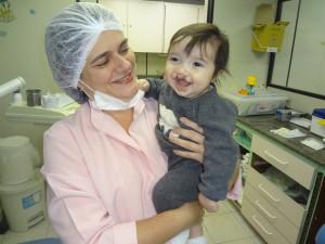 Dra. Larissa Bittencourt (ortodontista)