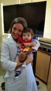 Dra. Laiza Perez (otorrino)
